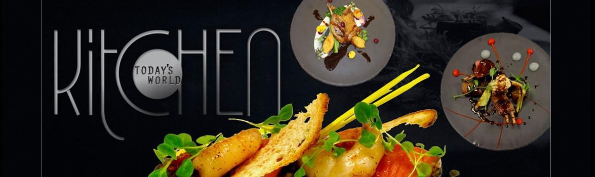 Today's World Kitchen Logo