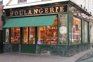 The First Restaurant