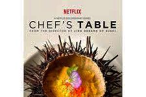 Chef's Table, a Must See Netflix Series