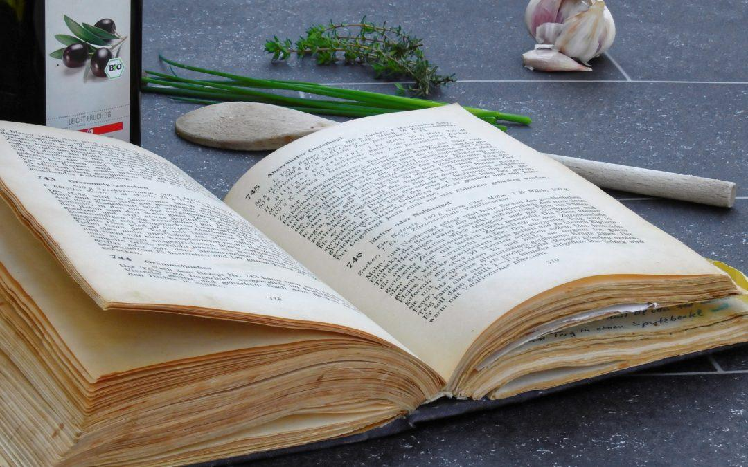 World's Oldest Cookbook