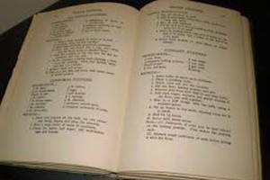 World's Oldest Cookbook