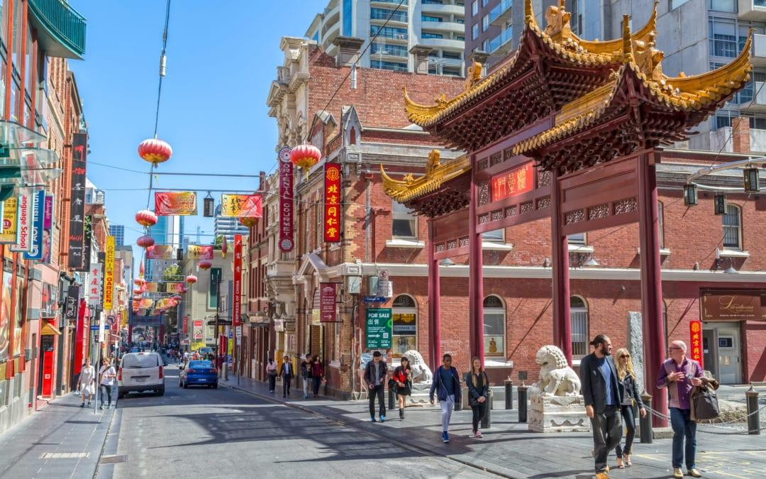 Melbourne's Chinatown – A Must See!