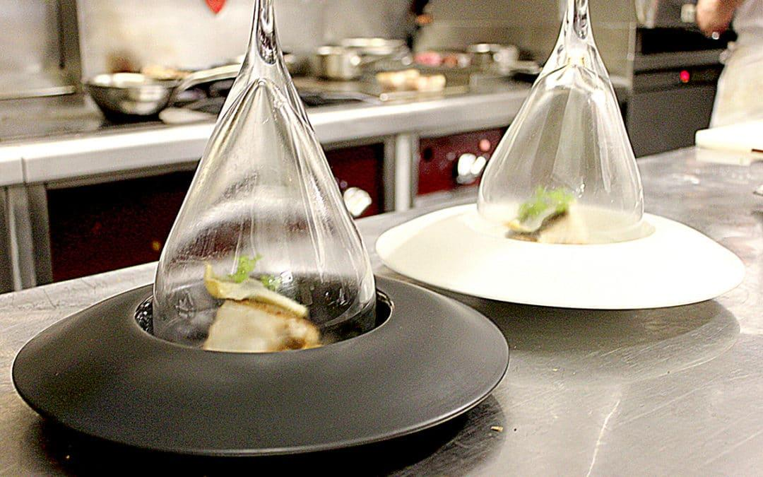 """Nouvelle Cuisine and what it means to us at """"Today's World Kitchen"""""""