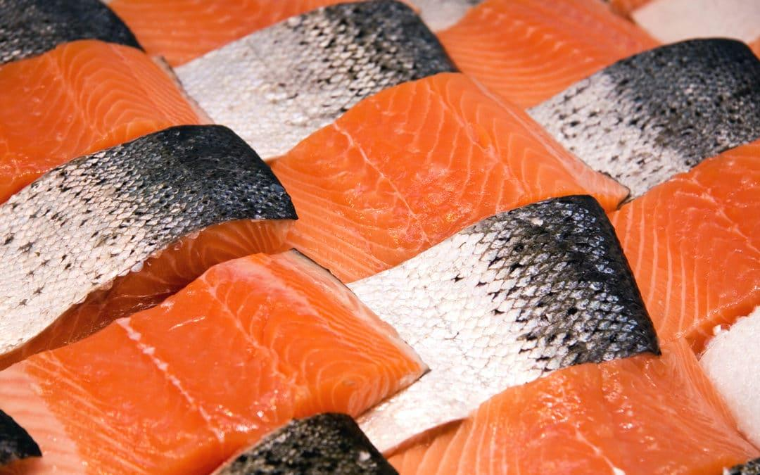 Simple Method's for Cooking Salmon
