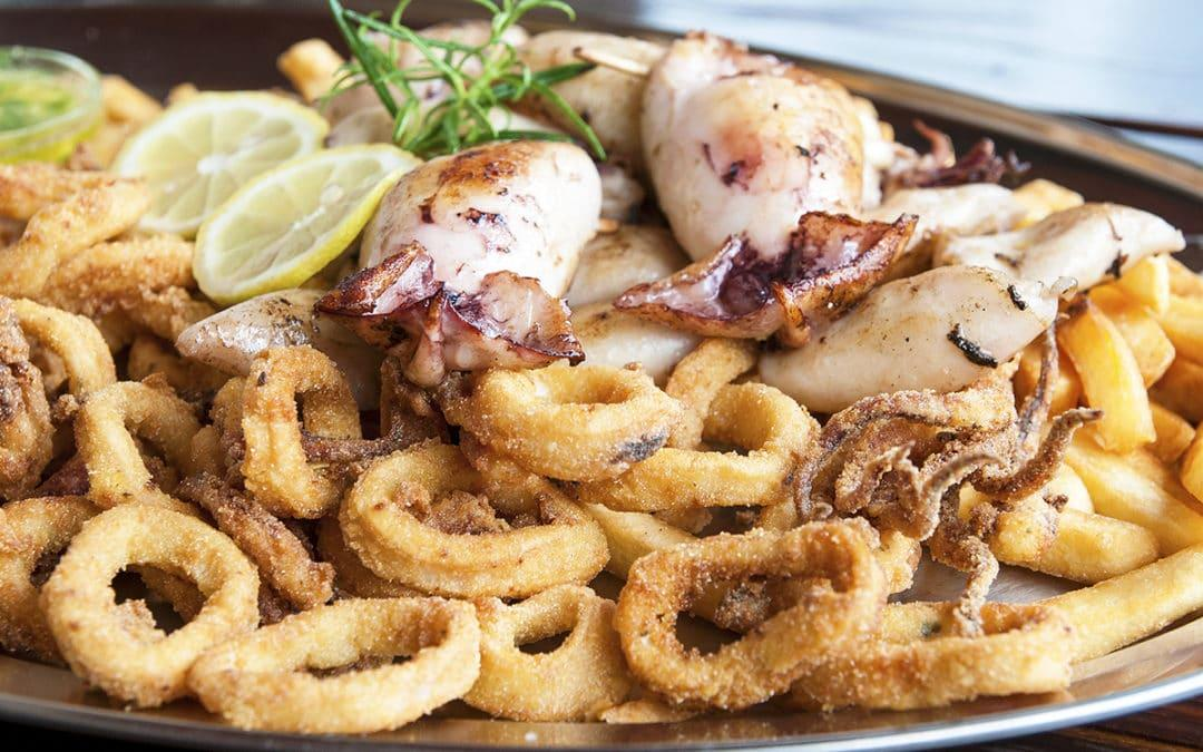 We Look at the Misconceptions Between Squid and Calamari