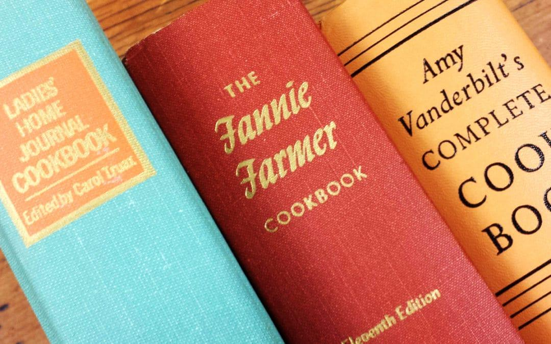 The Legend of Fannie Farmer and her Legacy