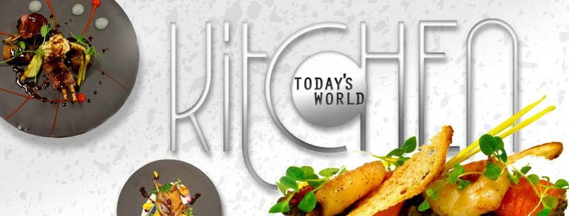 Welcome to Today's World Kitchen News
