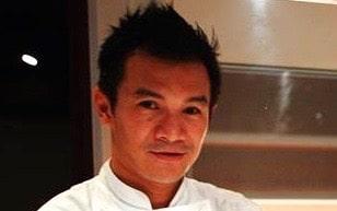 Chef Markus Glocker