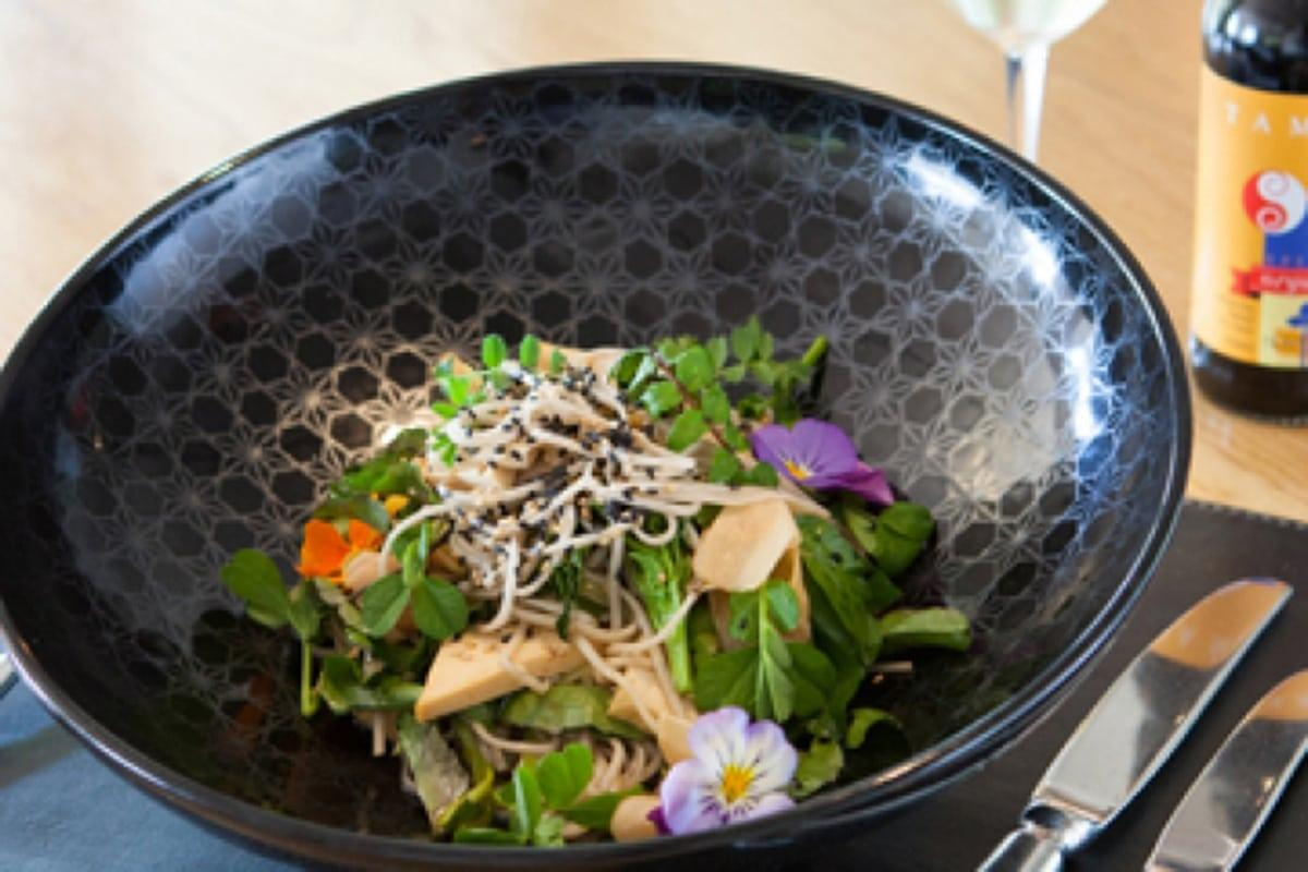 Bowl of Soba recipes