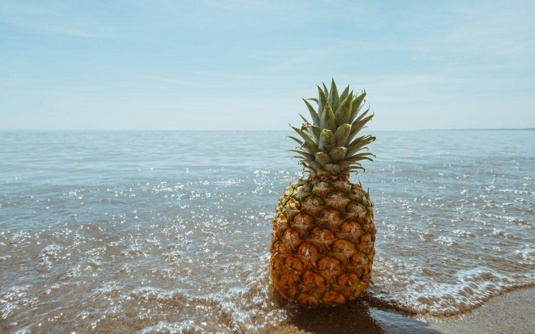Incorporating Pineapple Into Your Recipes